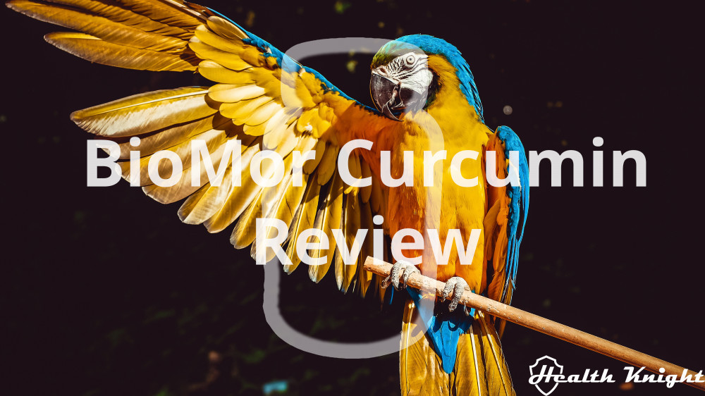 Biomor Curcumin Review