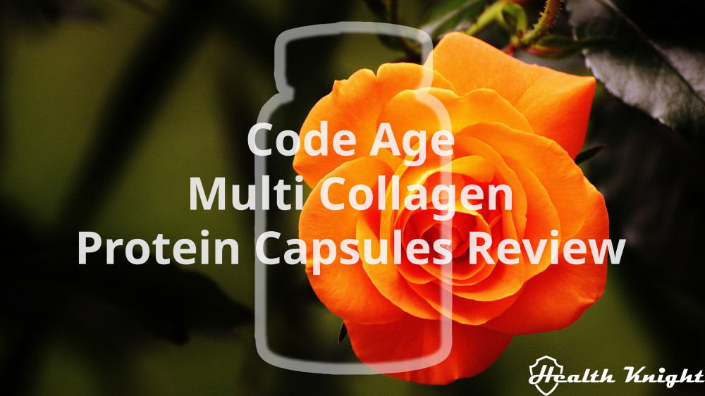 Code Age Multi Collagen Review