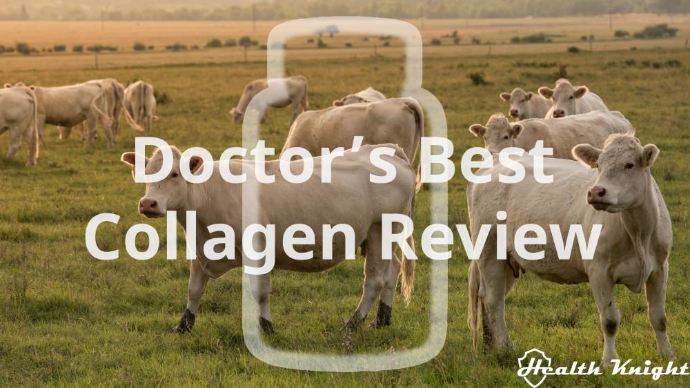 Doctor's Best Collagen Review