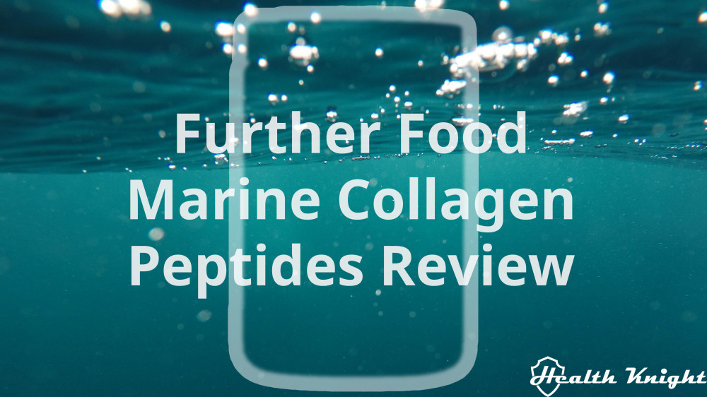 Further Food Marine Collagen Peptides Review