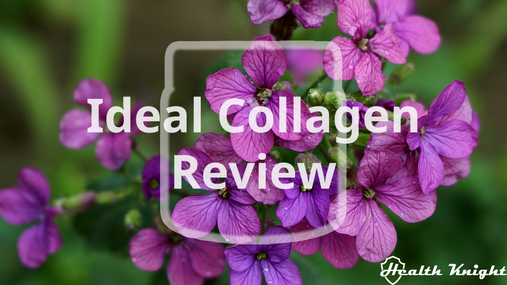 Ideal Collagen Review