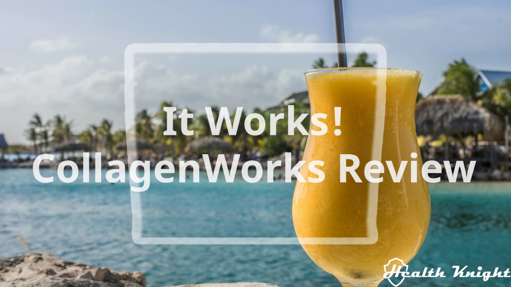 It Works Collagenworks Review