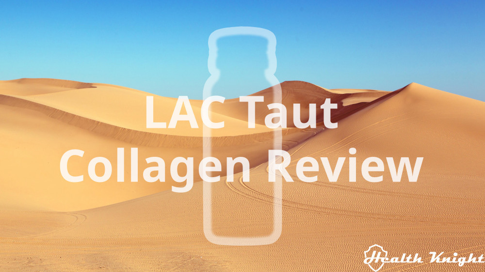 Taut Collagen Review
