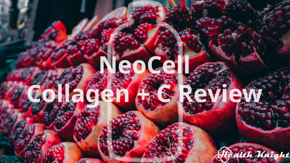 NeoCell Collagen + C Review