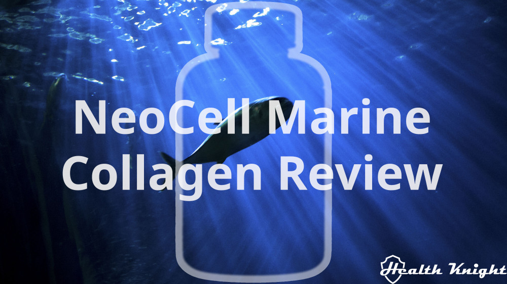 NeoCell Marine Collagen Review