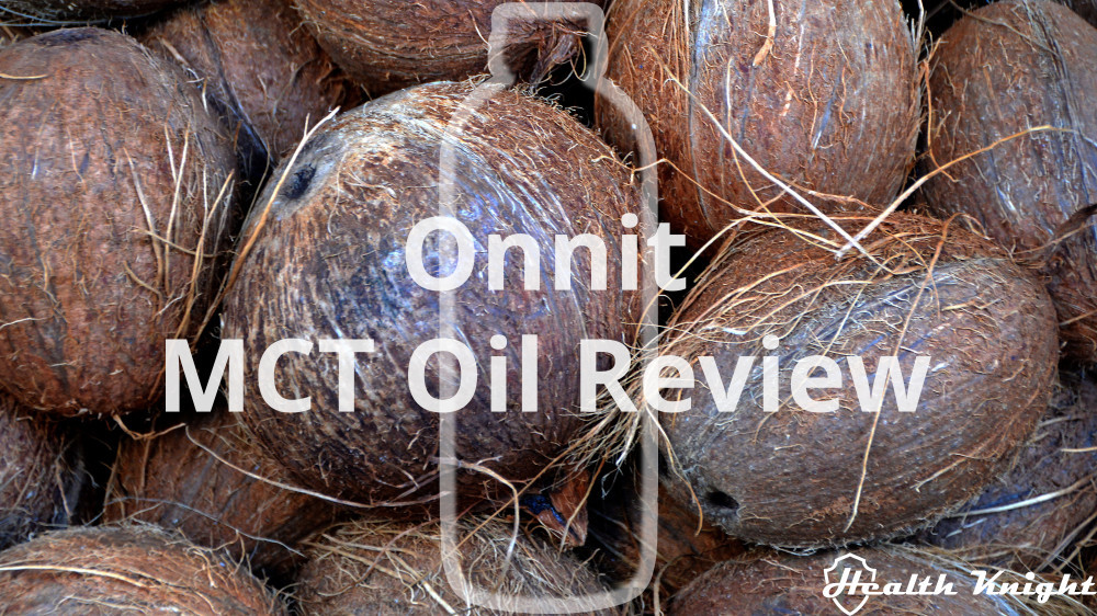 Onnit MCT Oil Review