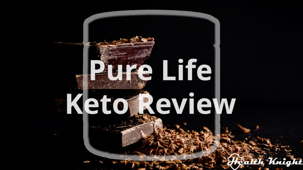 Pure Life Keto Review