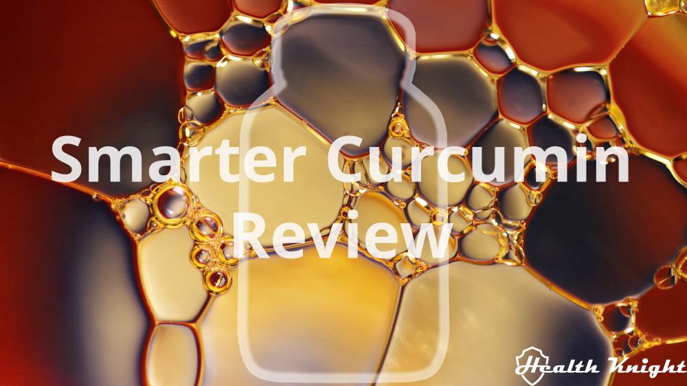Smarter Curcumin Review