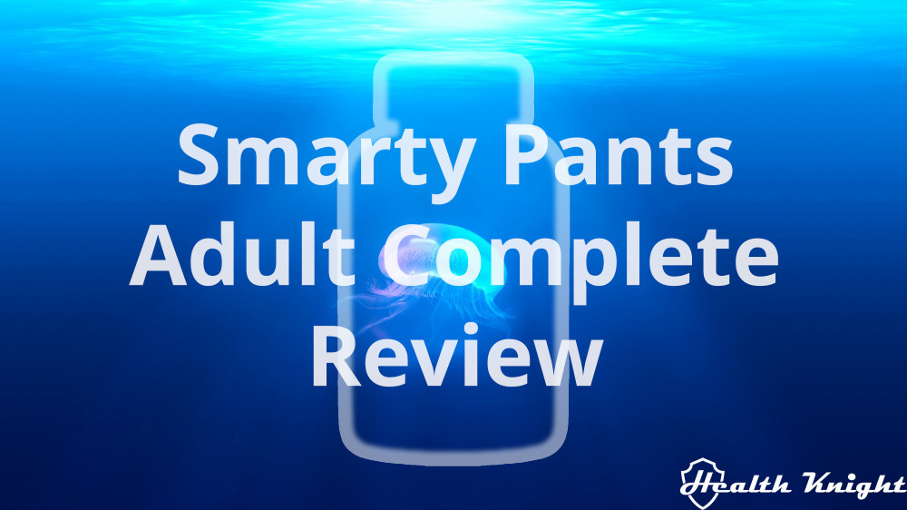 Smarty Pants Adult Complete Review