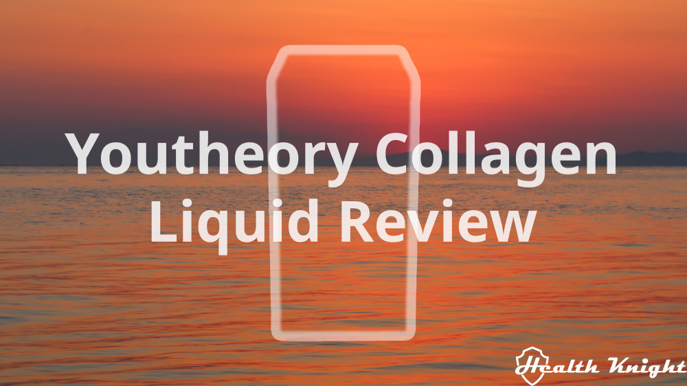 Youtheory Collagen Liquid Review