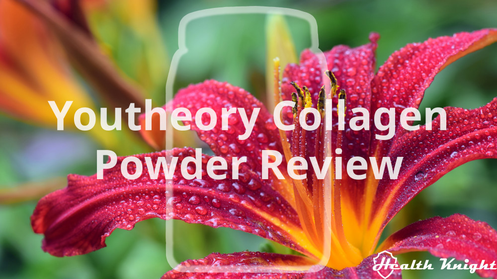Youtheory Collagen Powder Review