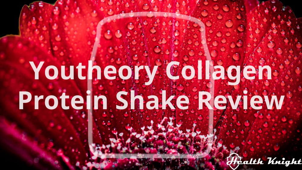 Youtheory Collagen Protein Shake Review