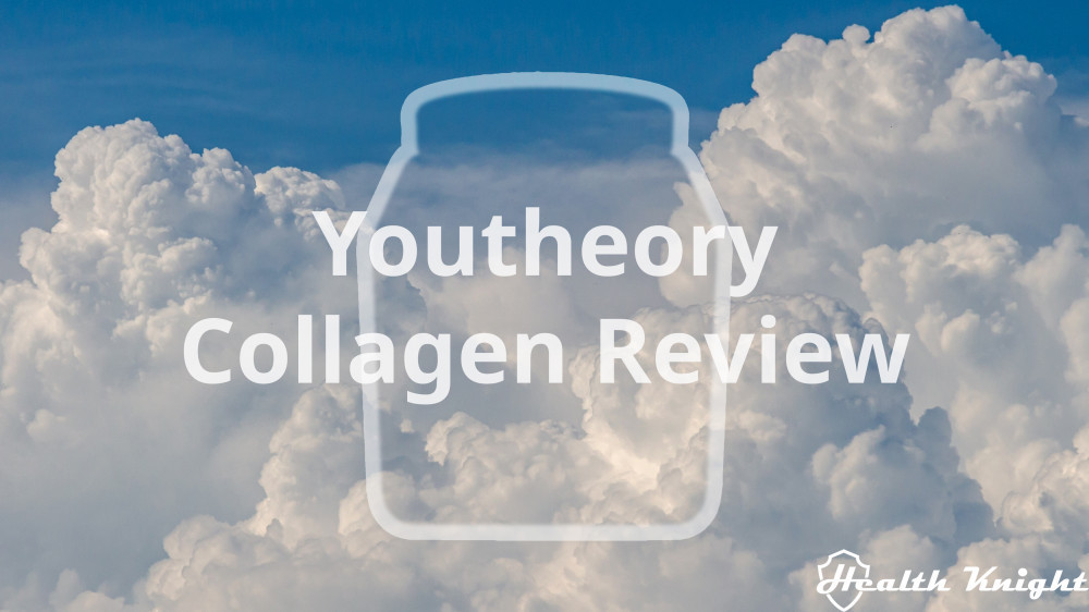 Youtheory Collagen Review