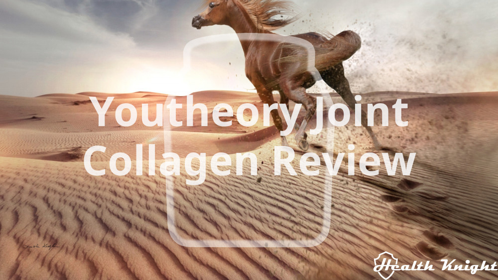 Youtheory Joint Collagen Review