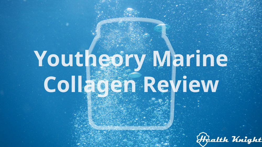 Youtheory Marine Collagen Review
