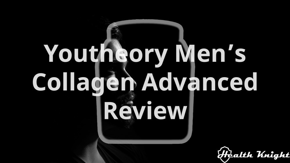 Youtheory Men's Collagen Advanced Review