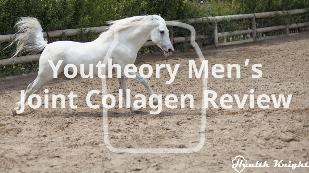 Youtheory Men's Joint Collagen Review