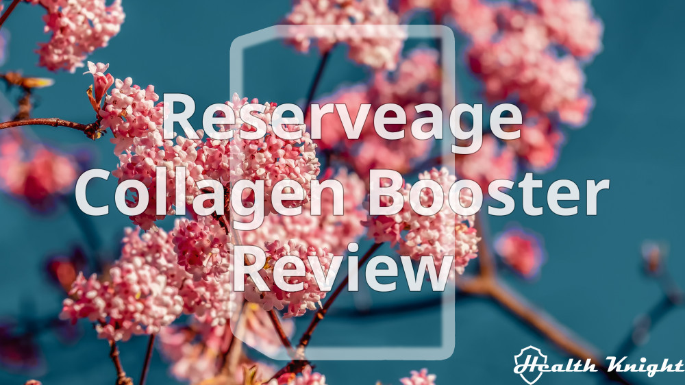 Reserveage Collagen Booster Review