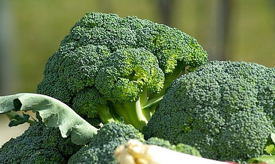 Broccoli Is A Part Of This Whole-Food Marvel
