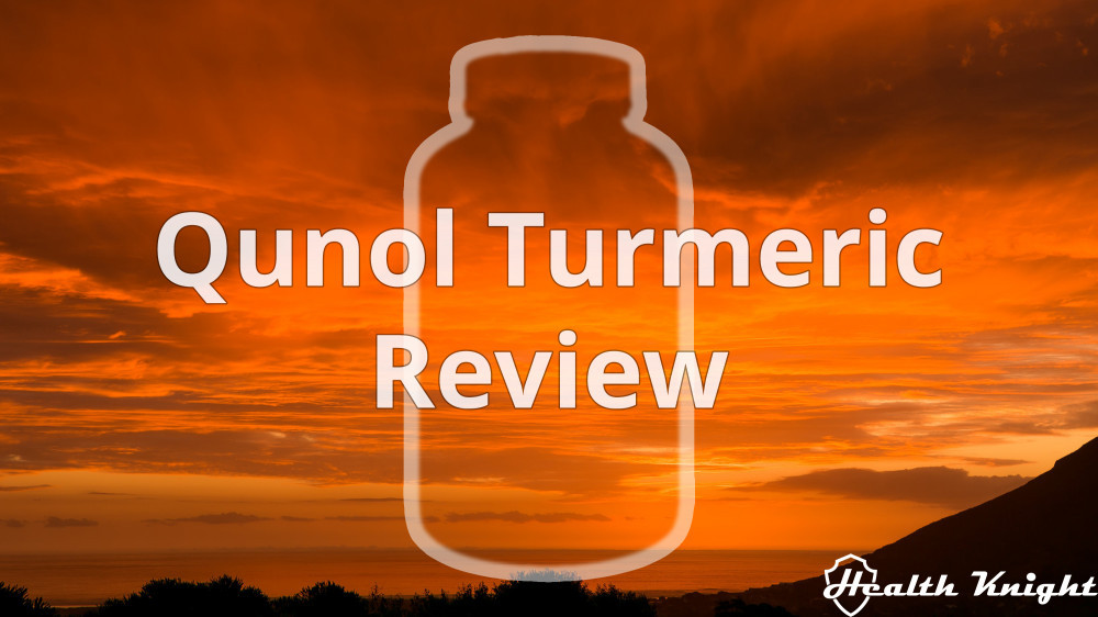 Qunol Turmeric Review