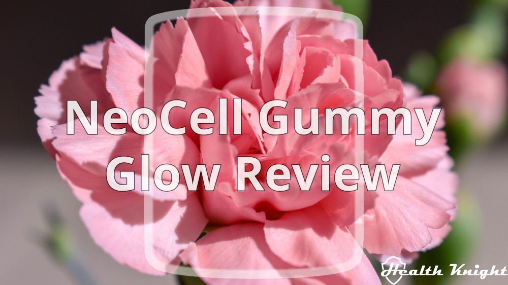 NeoCell Gummy Glow Review