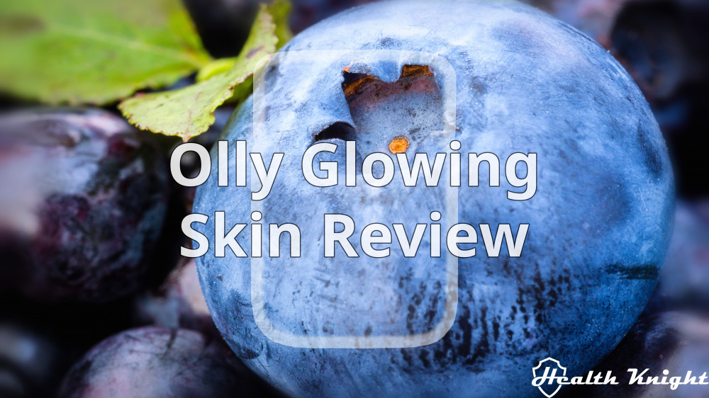 Olly Glowing Skin Review