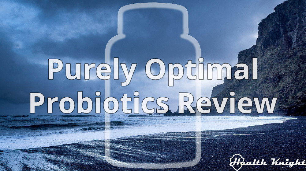 Purely Optimal Probiotics Review