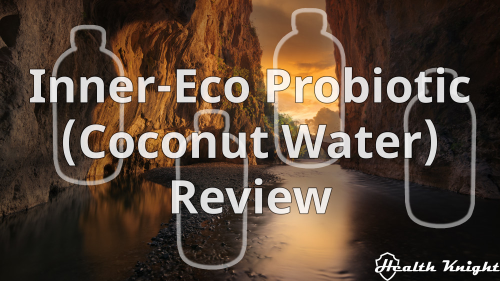 Inner-Eco Probiotic Review