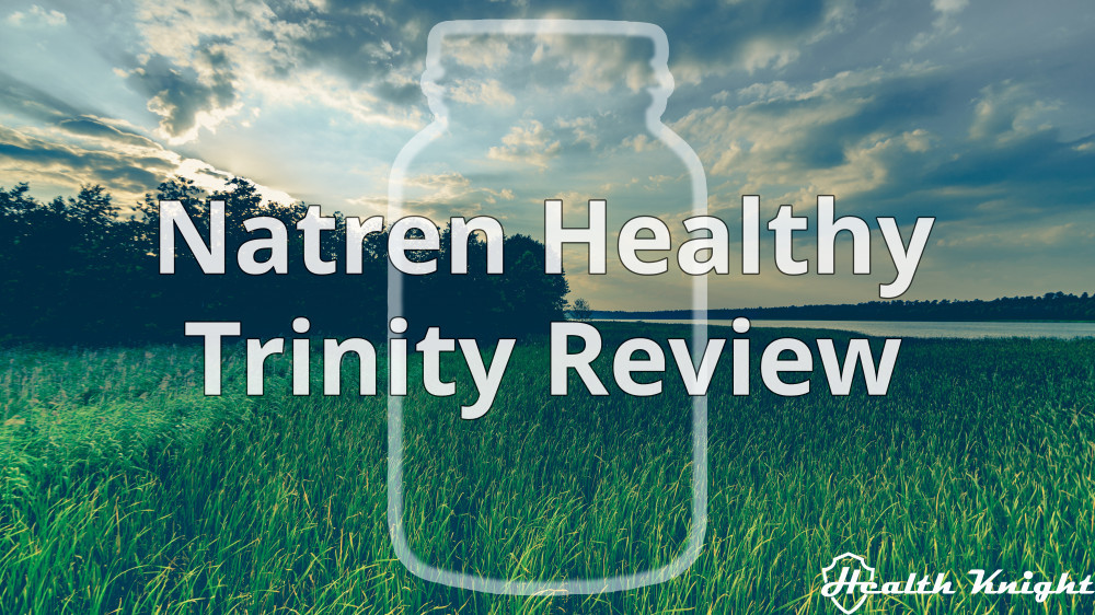 Natren Healthy Trinity Probiotic Review Featured