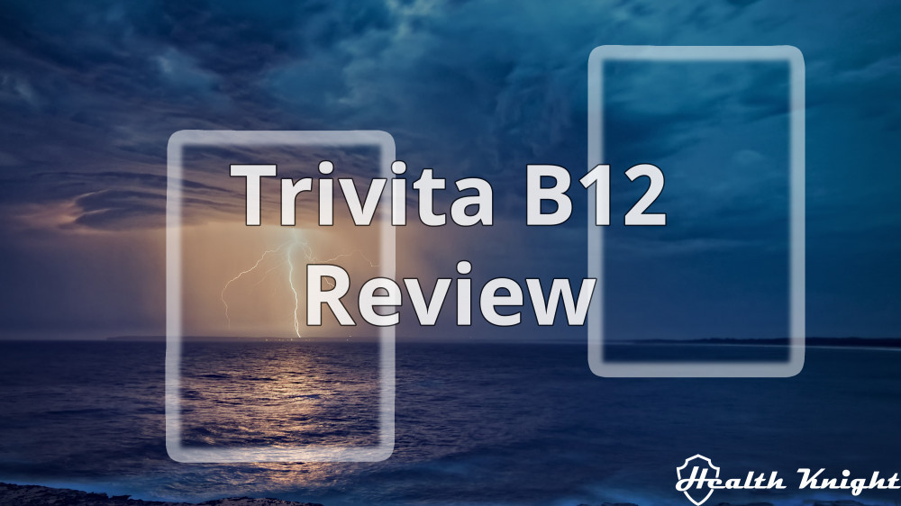 Trivita B12 Review Featured