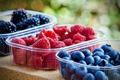 Raw Fruit Extracts Are The Best Option For Flavors