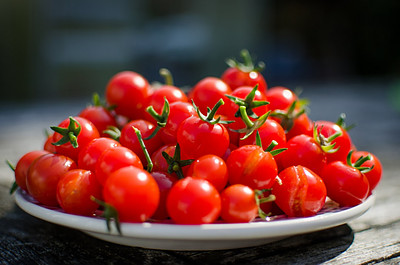 This Is How We Can Get More Lycopene