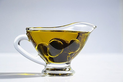 Olive Oil Is A Thing Ridiculously Healthy