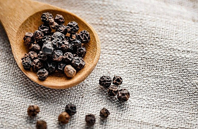 Black Pepper Plays A Vital Role In Many Turmeric Products