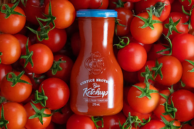 Ketchup Is Another Source Of This Carotenoid E160a